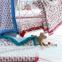 Quilts, Duvets & Pillows