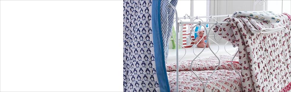 Quilts, Duvets & Pillows