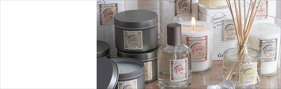 All Home Fragrances