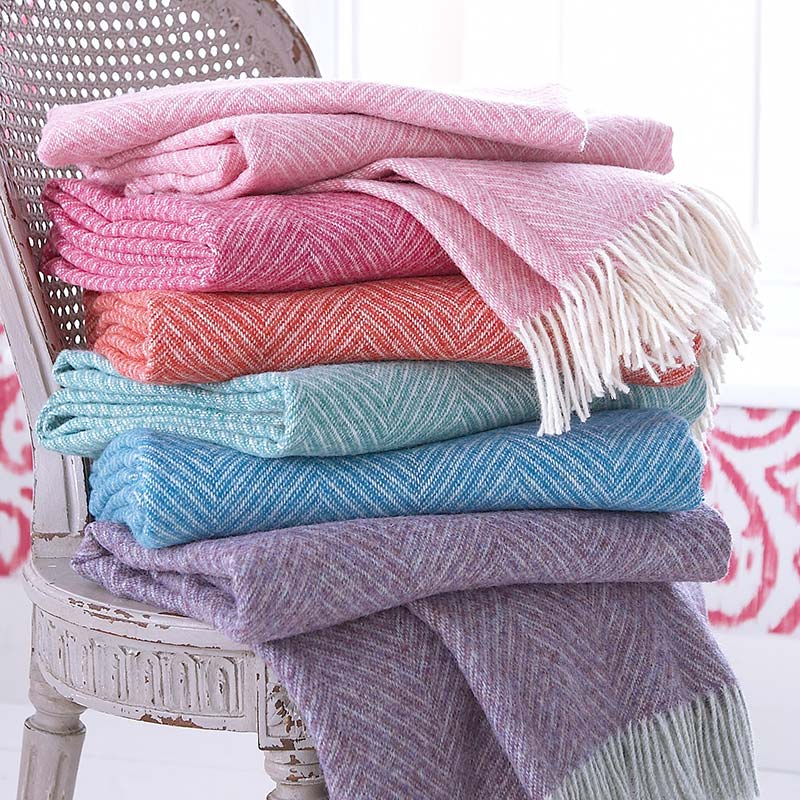 Throws & Blankets - 10% OFF