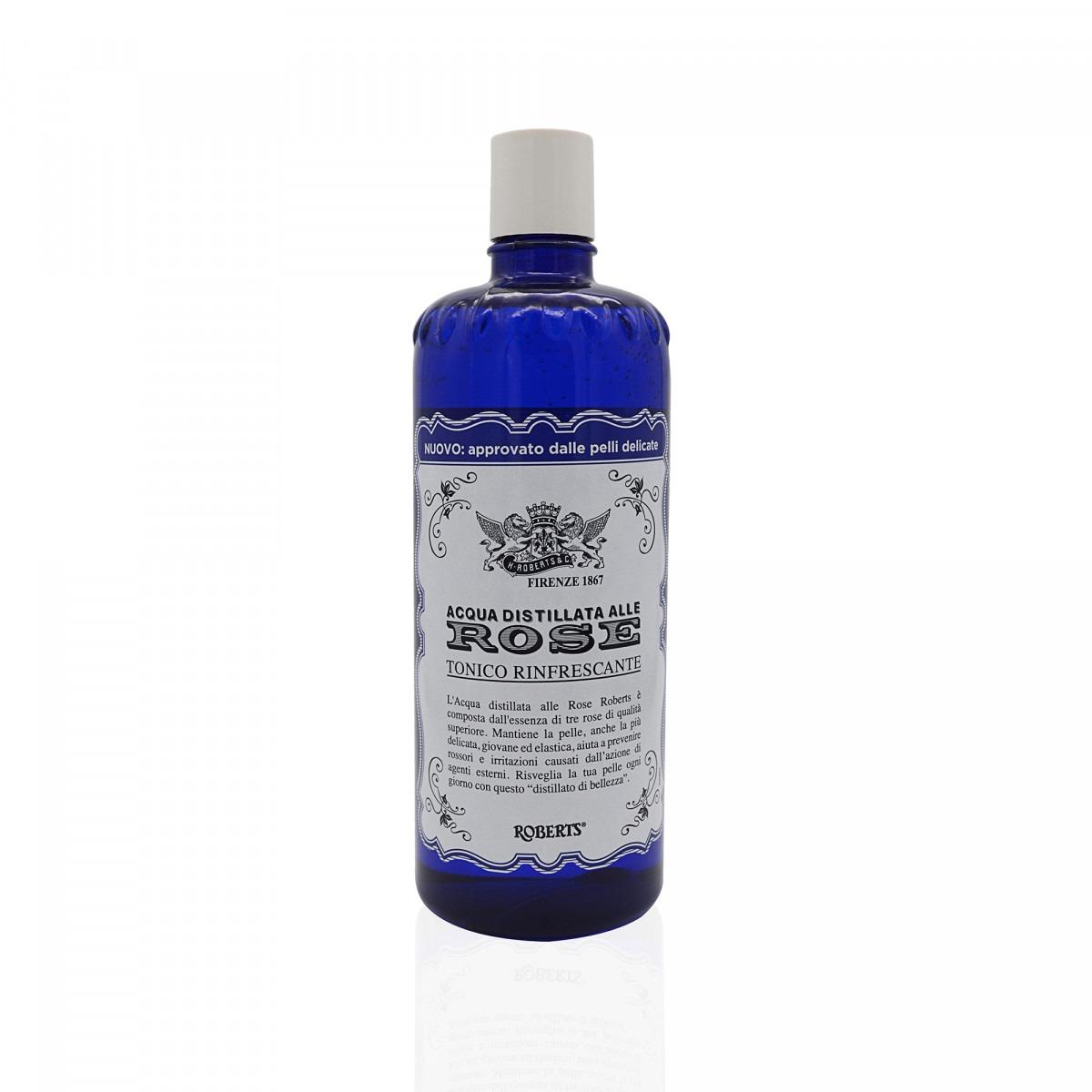 Acqua alle Rose Classic Distilled Rose Tonic 300ml