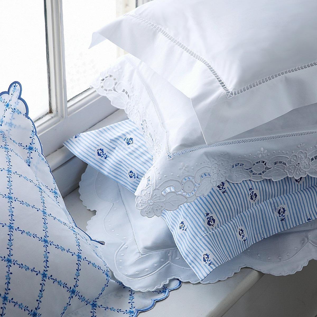 Baby/Boudoir Pillows