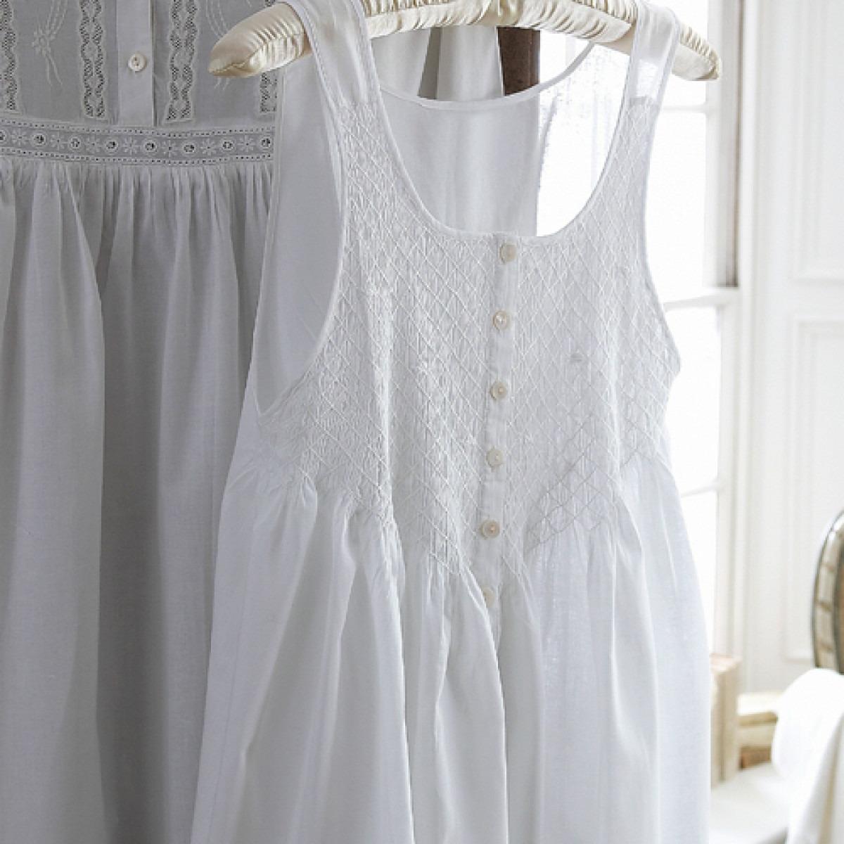 Beatrice nightdress