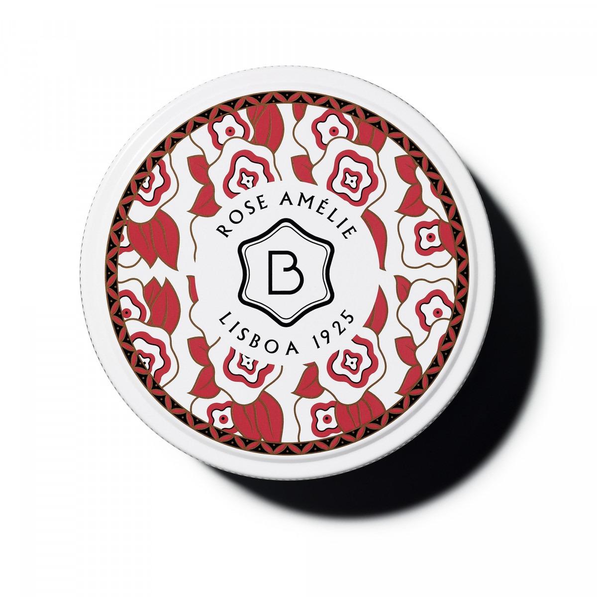 Benamor Rose Amelie Supreme Body Butter 200 ml