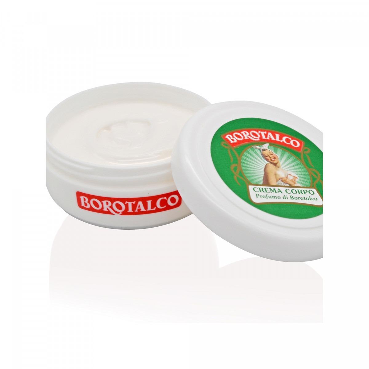 Borotalco Body Cream 30ml