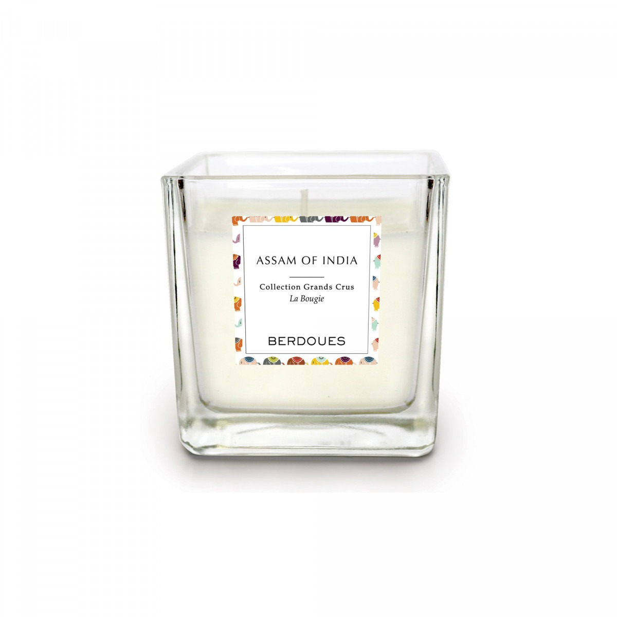 Berdoues Assam of India Candle 180g