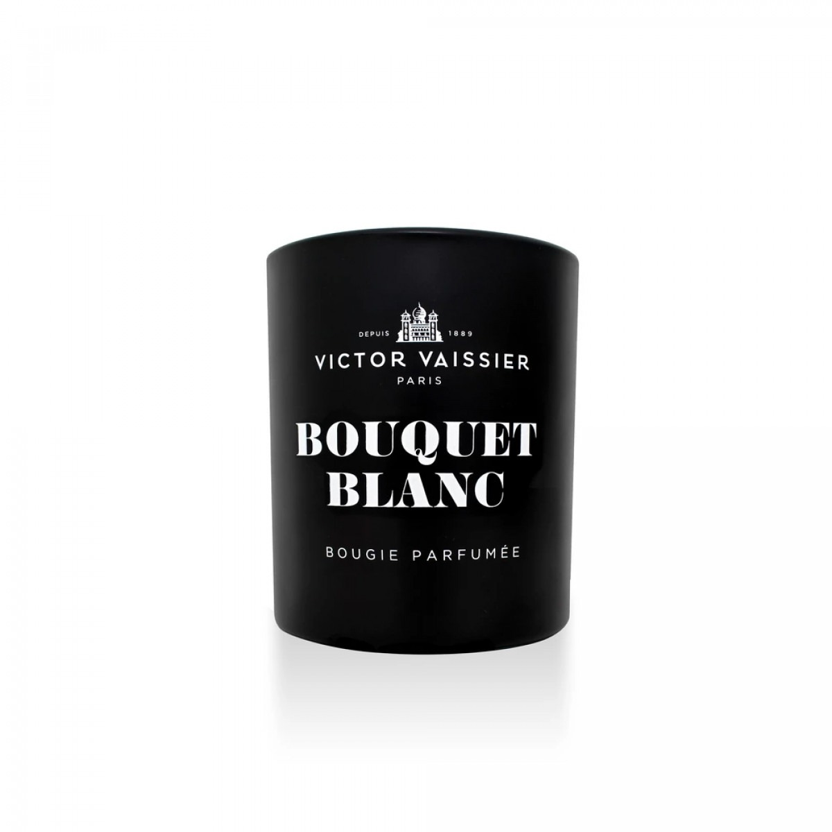 Victor Vaissier Bouquet Blanc Perfumed Candle