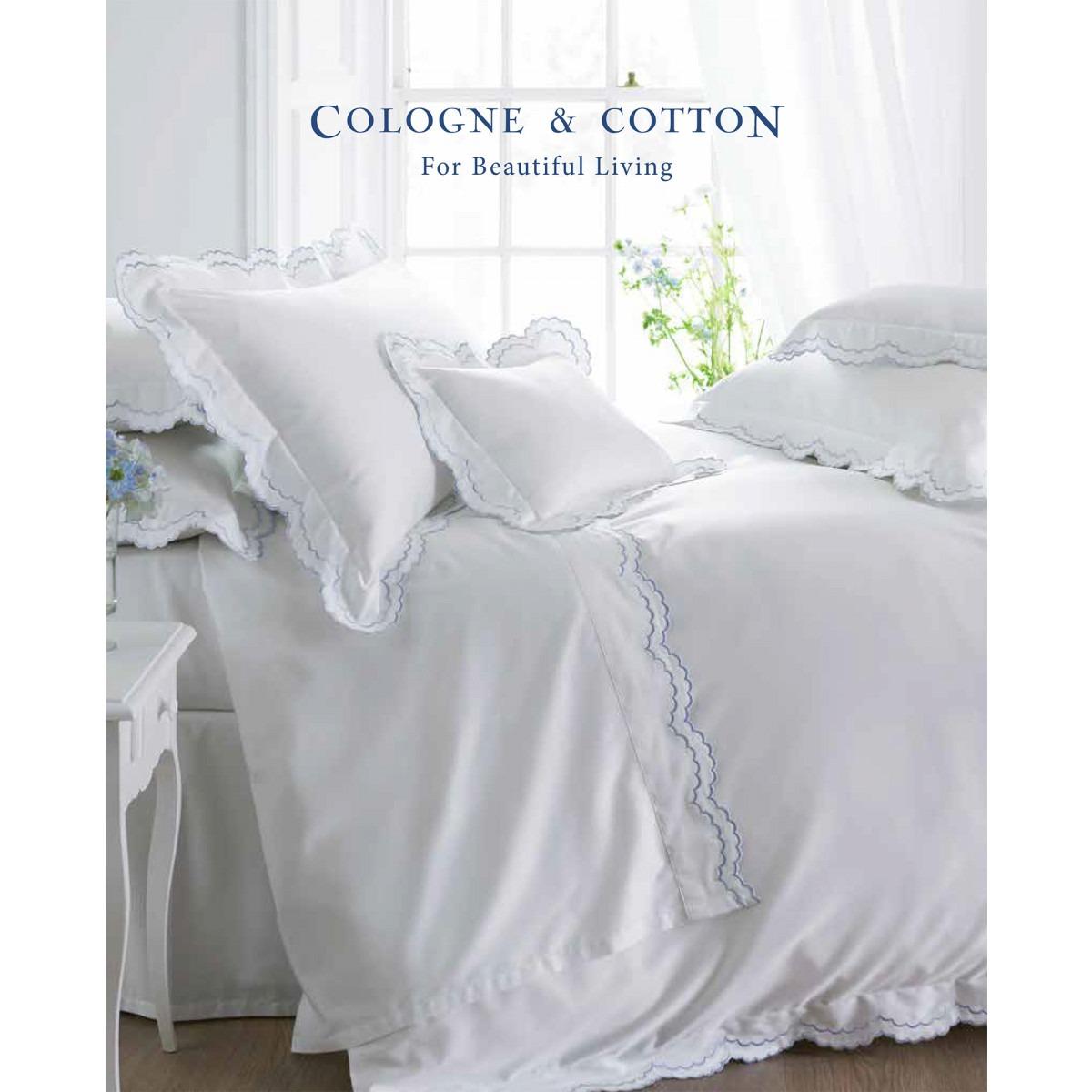 Cologne & Cotton Catalogue