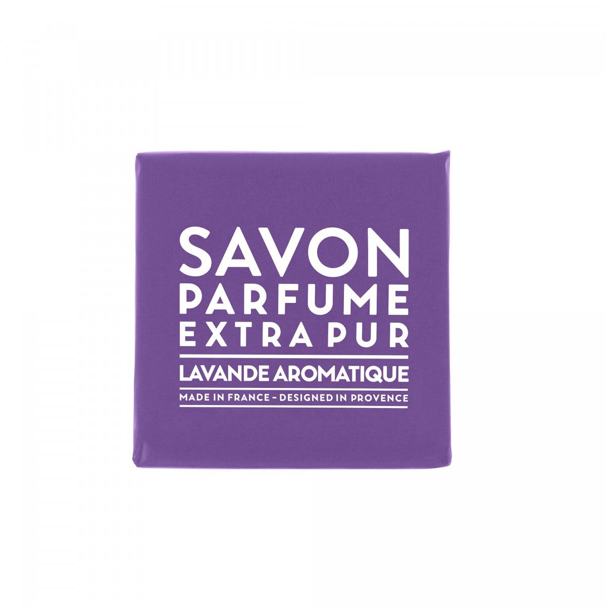 Compagnie de Provence Aromatic Lavender Soap 100g