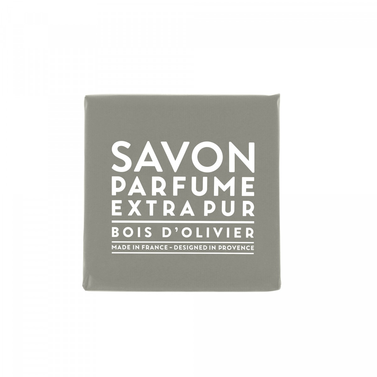 Compagnie de Provence Olive Wood Soap 100g