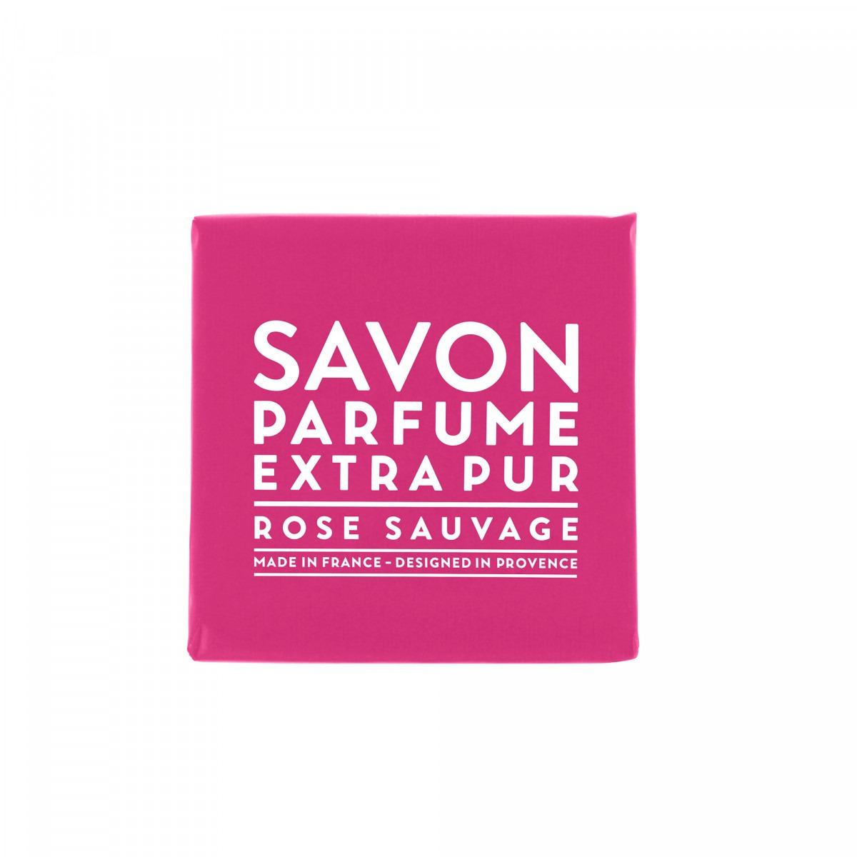 Compagnie de Provence Rose Soap 100g