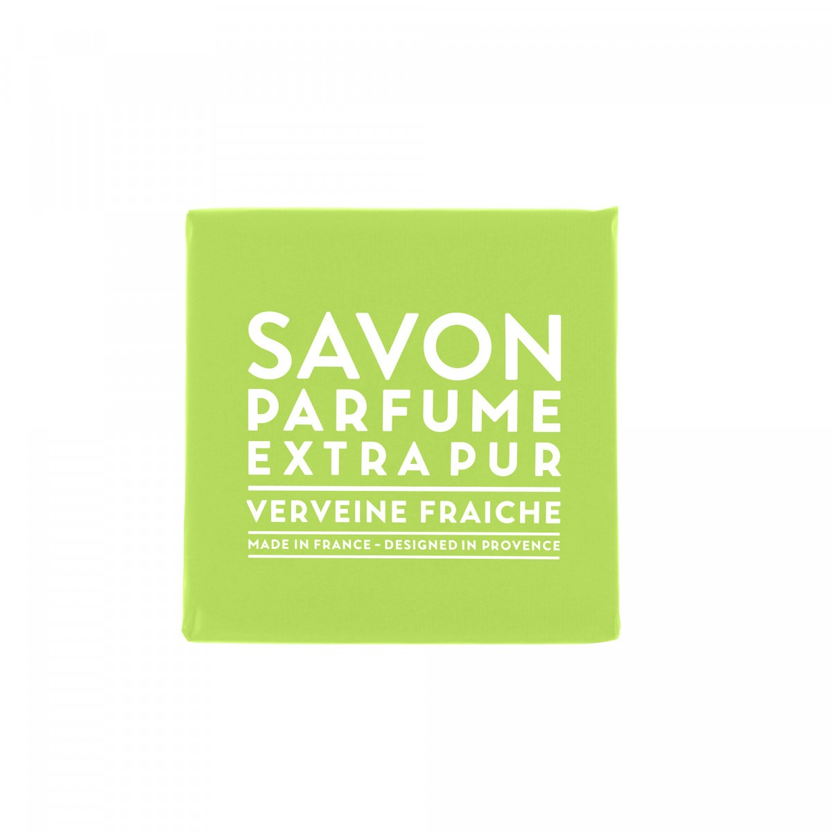 Compagnie de Provence Verbena Soap 100g