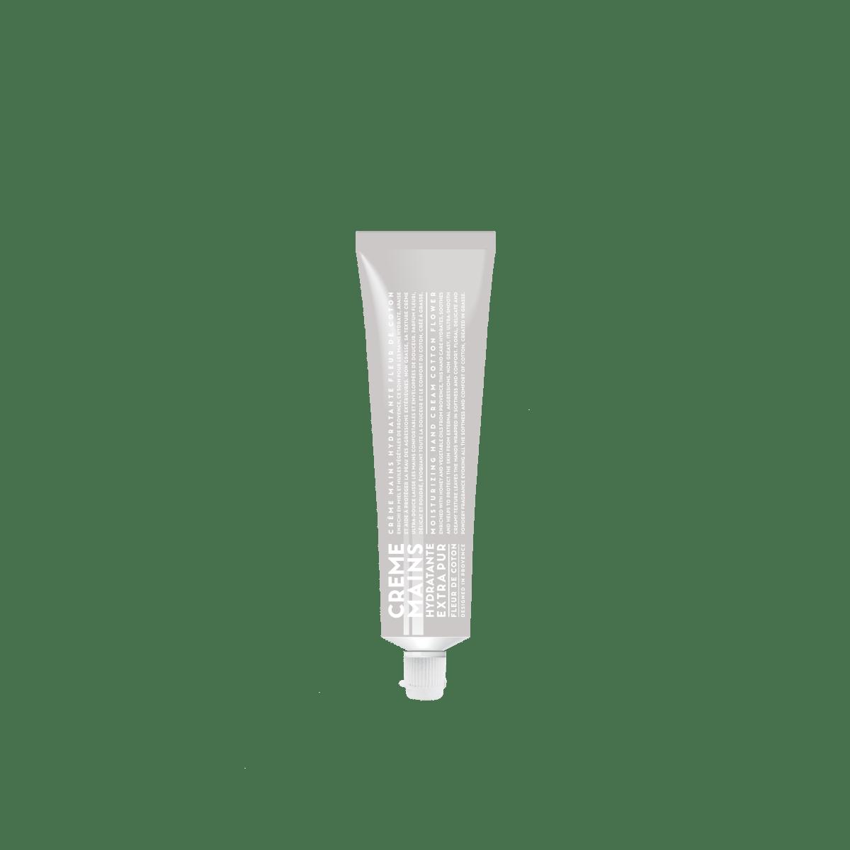 Compagnie de Provence Cotton Flower Hand Cream 100ml