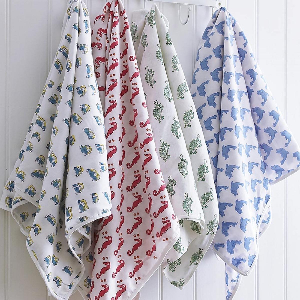 Dohar Baby Blanket