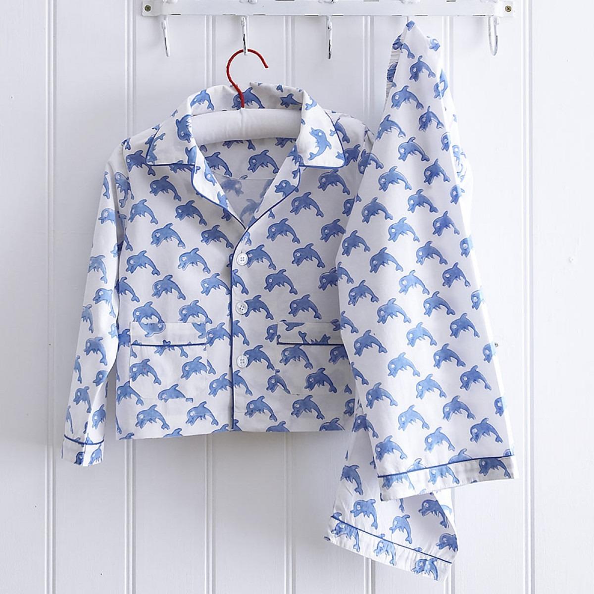 Dolphin Pyjamas
