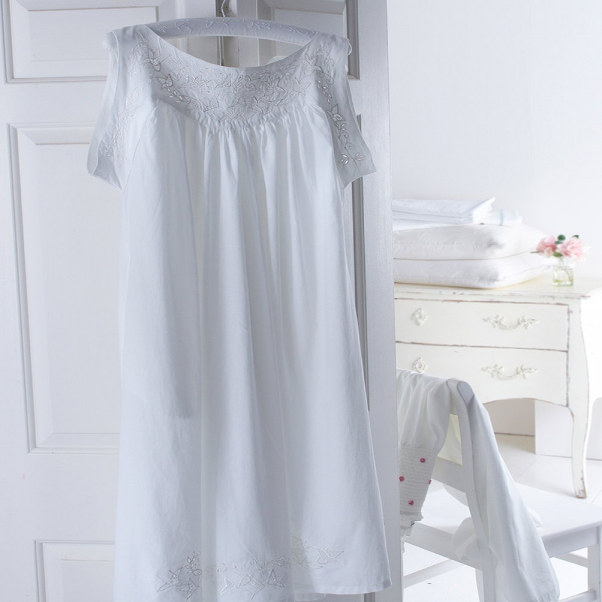 Elisa nightdress