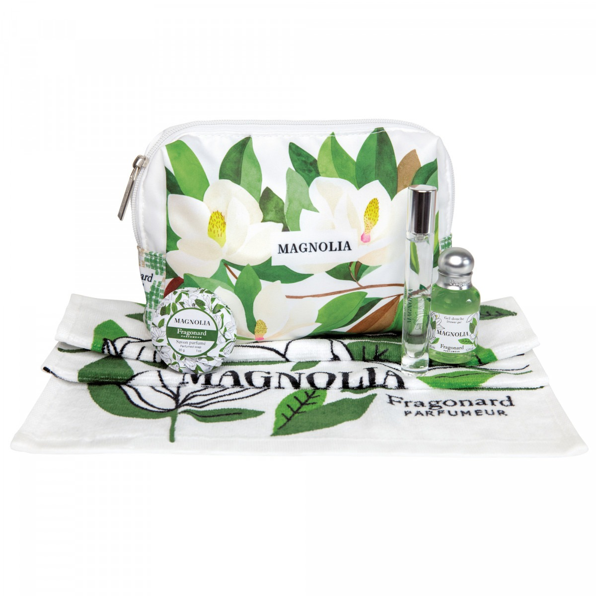 Fragonard Magnolia Gift Bag