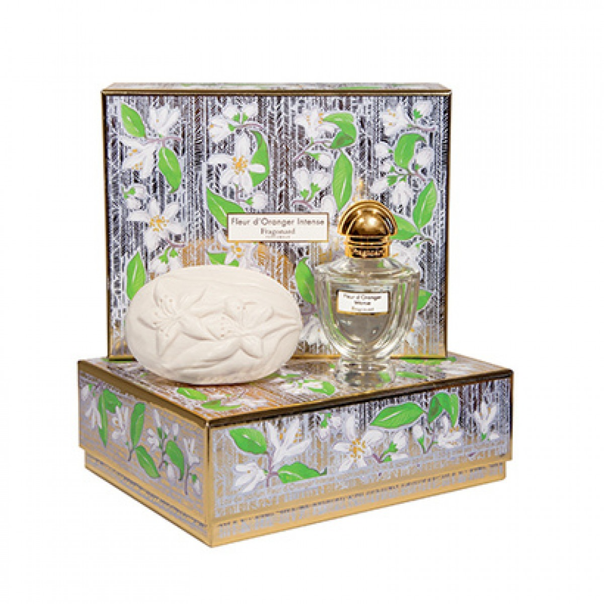 Fragonard Fleur D'Oranger Gift Set