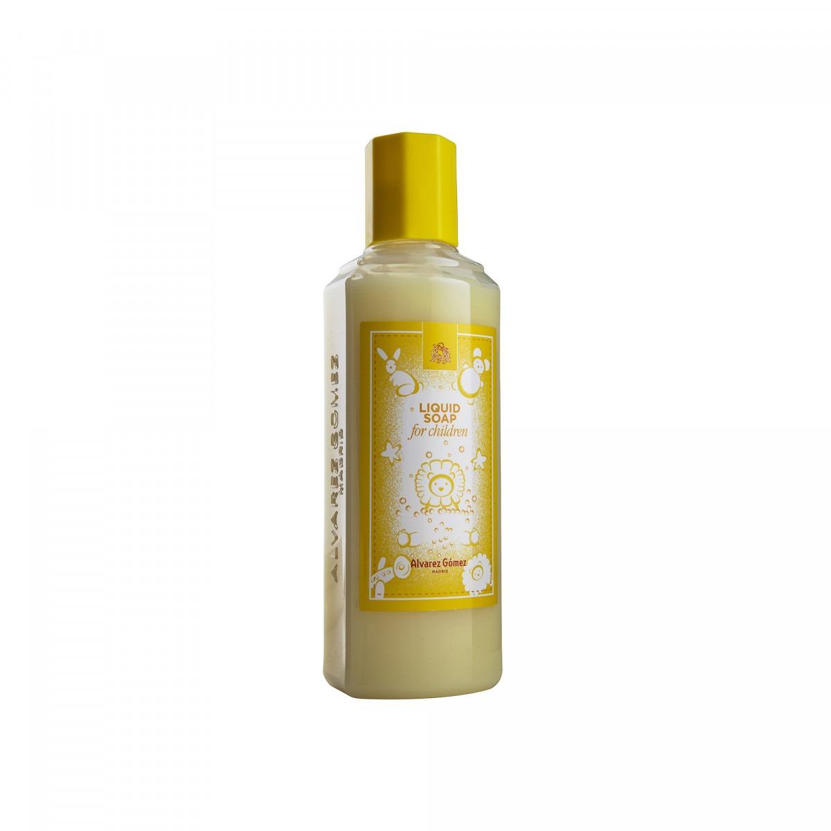 Alvarez Gomez For Children Liquid Soap 300ml