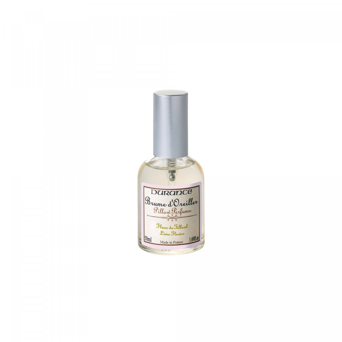 Durance Fleur de Tilleul Pillow Spray 50ml