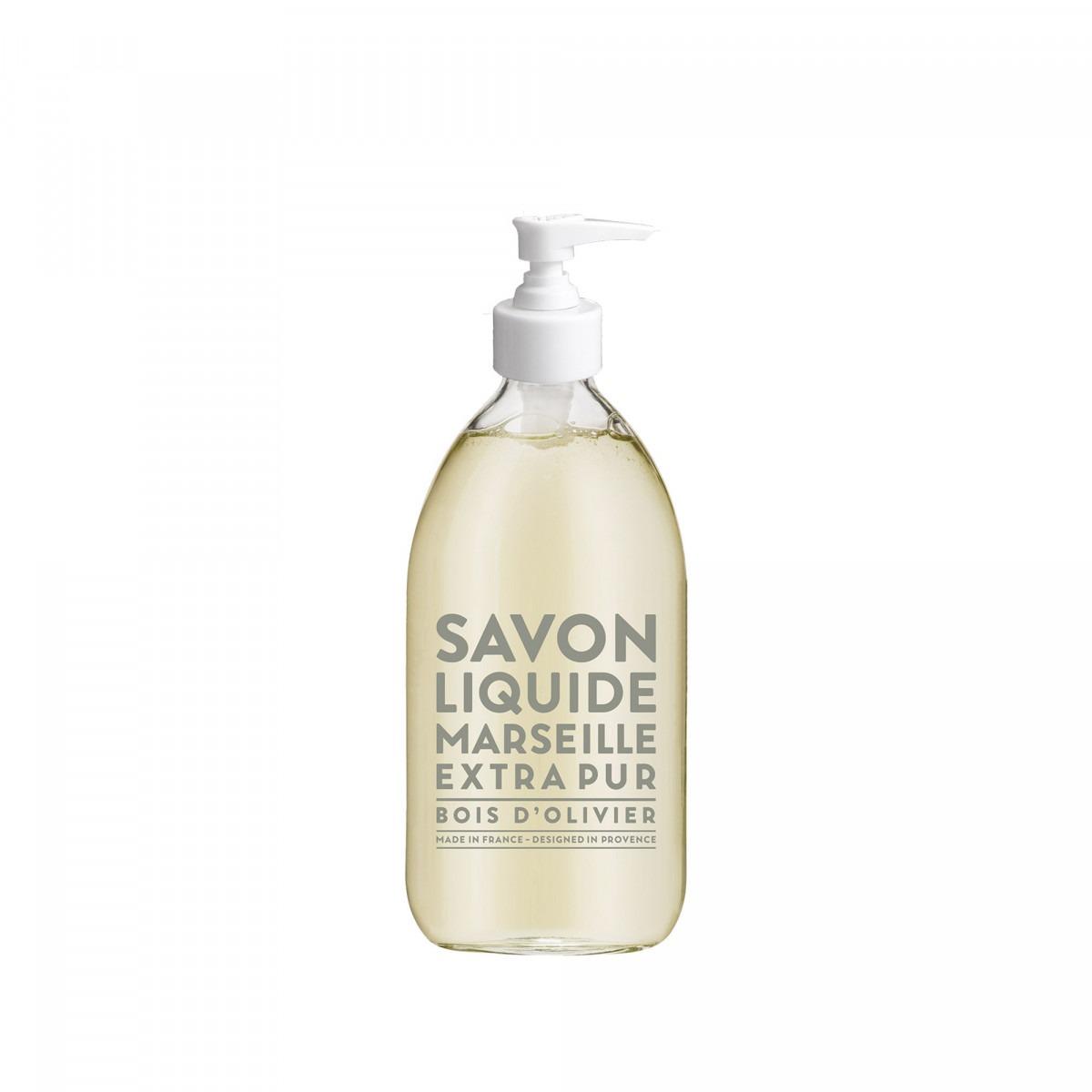 Compagnie de Provence Olive Wood liquid soap 300ml