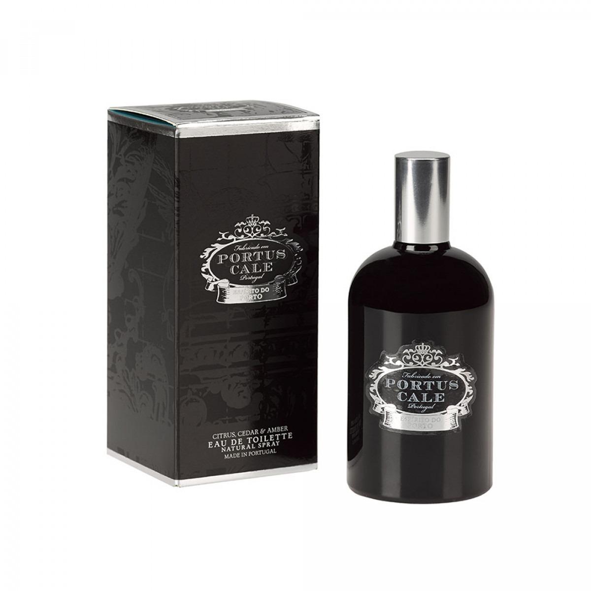 Portus Cale Black Edition Eau De Toilette