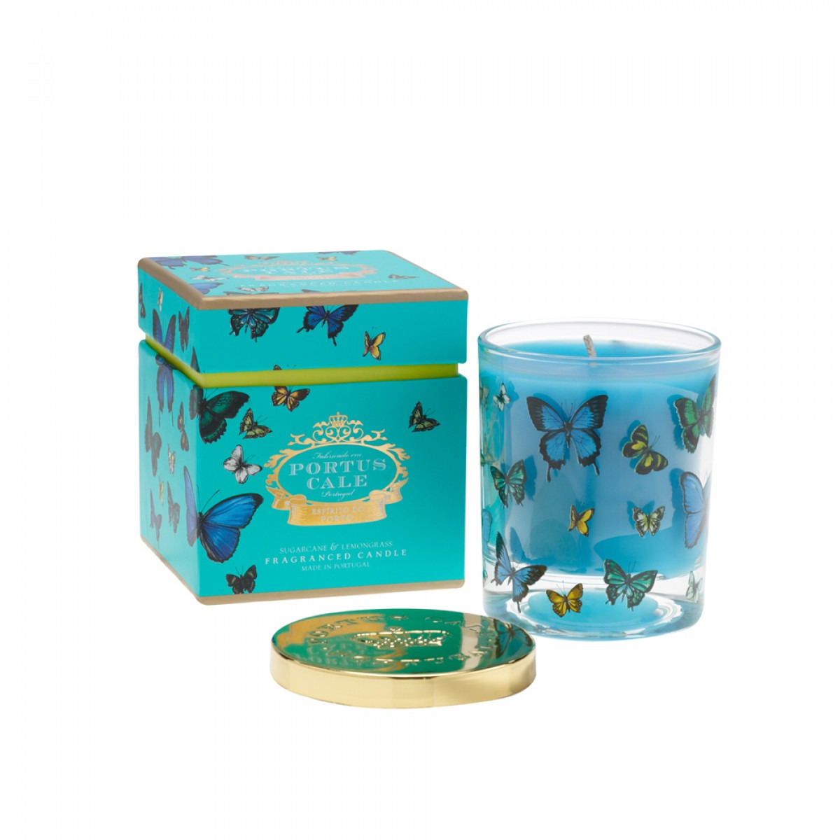 Portus Cale Candle 225g
