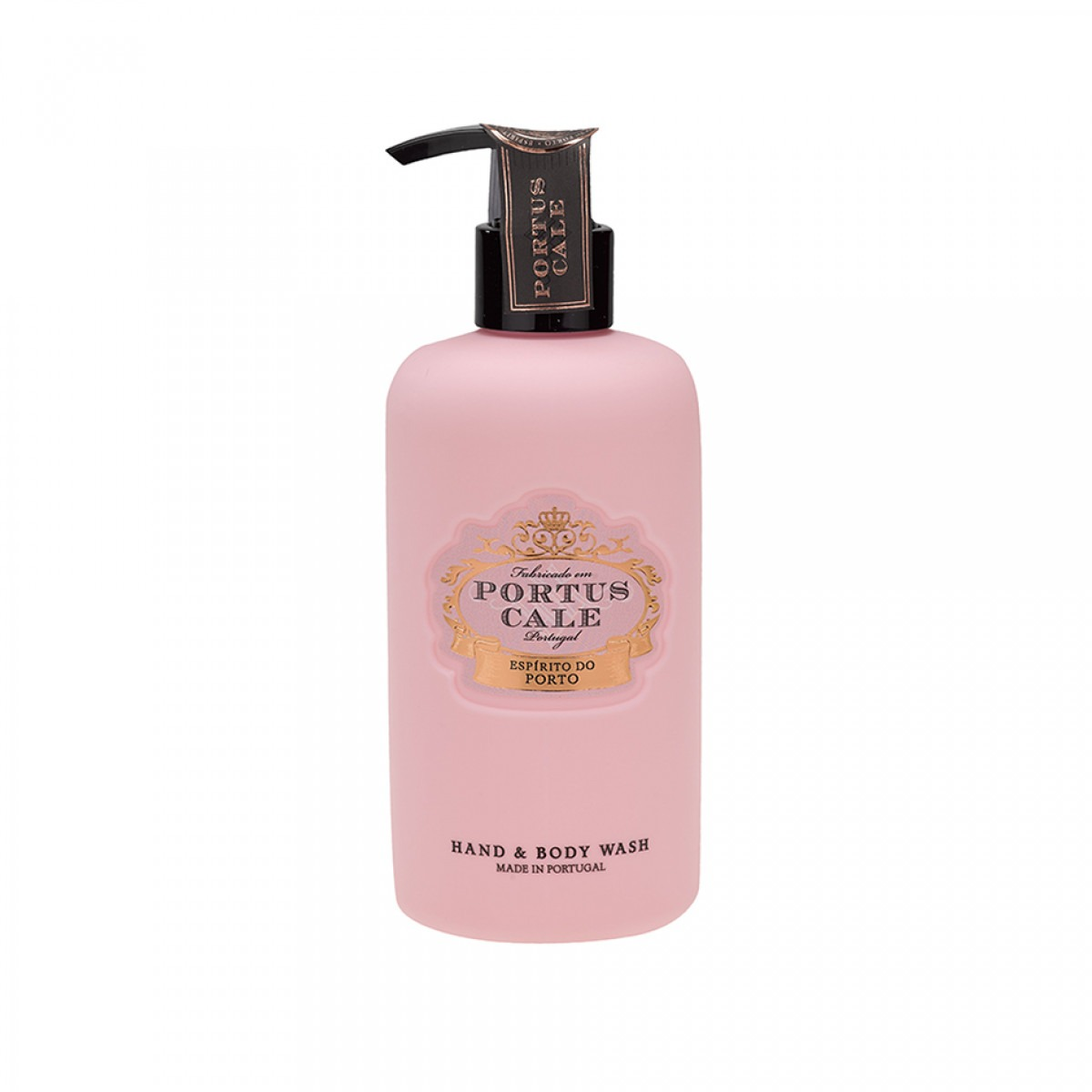 Portus Cale Rose Blush Hand & Body Wash