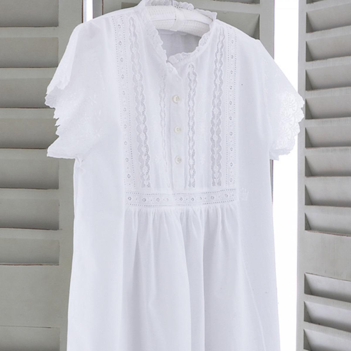 Vanessa nightgown