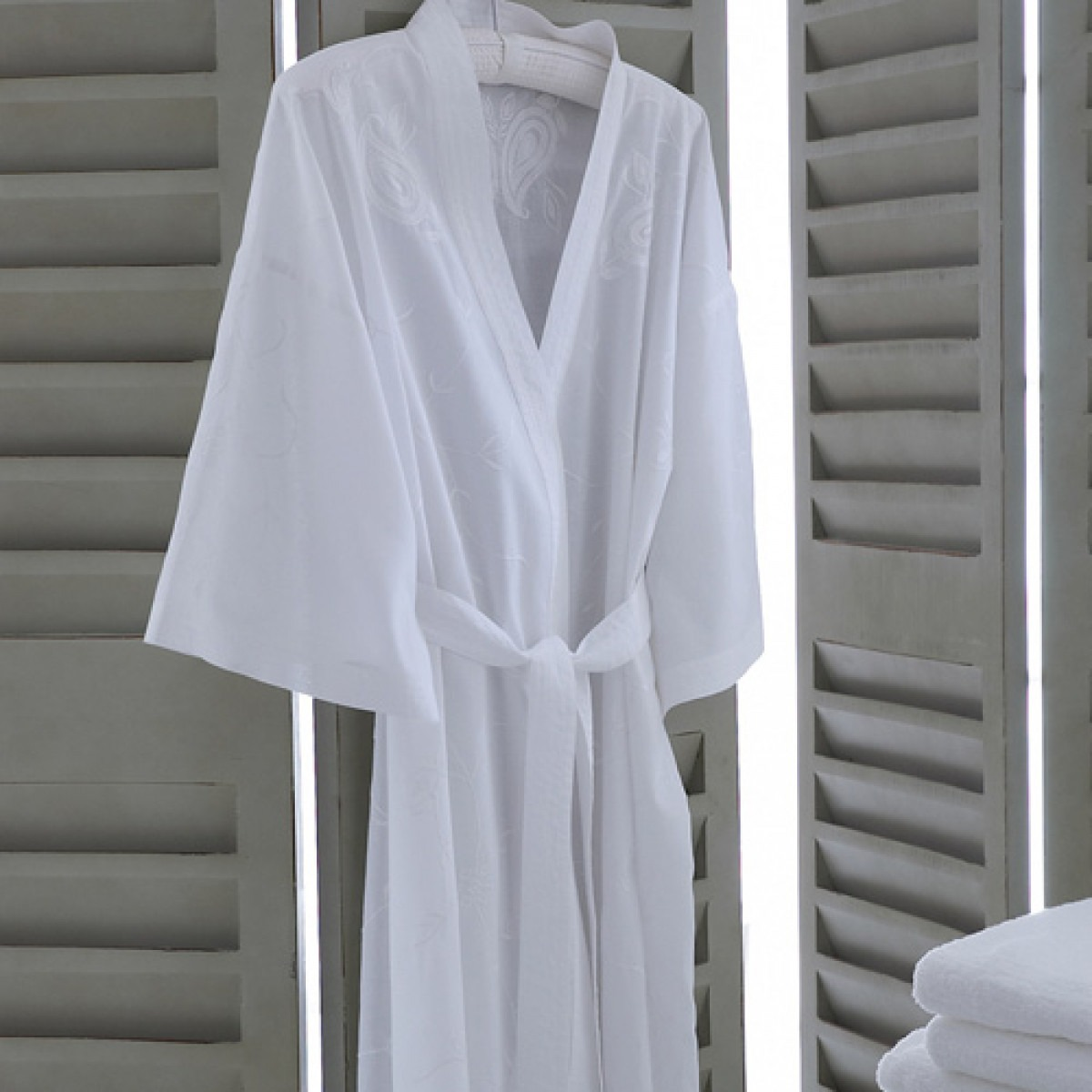 Verity Robe