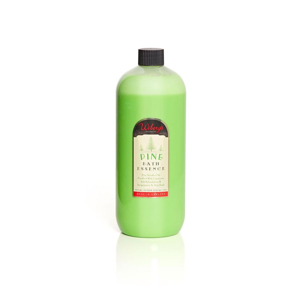Wiberg's Pine Bath Essence 1 Litre