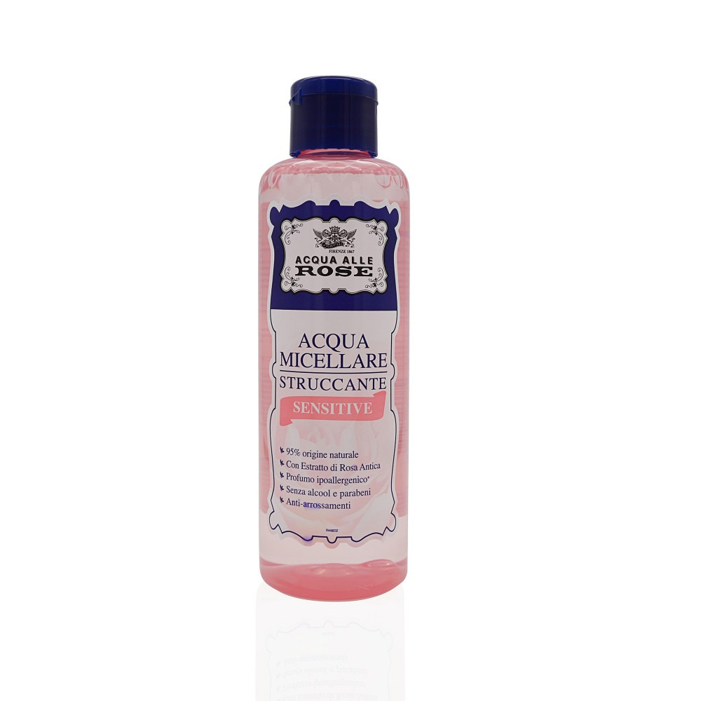 Acqua alle Rose Micellar Water 200ml
