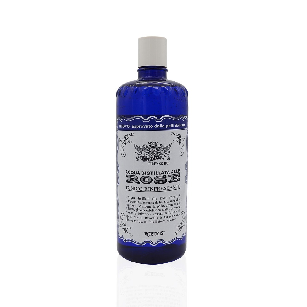 Acqua alle Rose Classic Distilled Rose Tonic 300ml