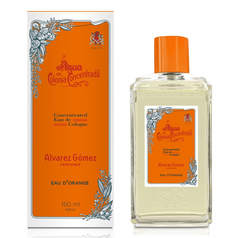 Alvarez Gomez Eau D'Orange Spray 30ml