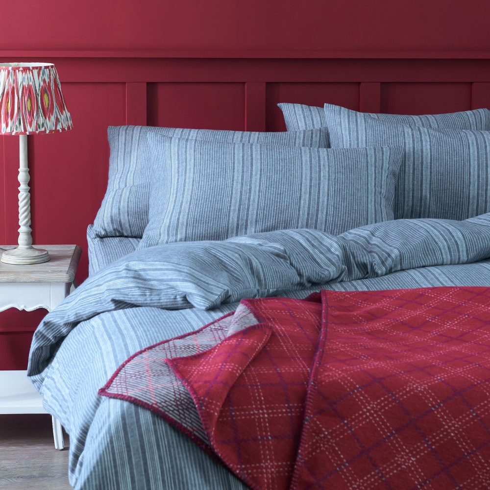 Annecy Brushed Cotton Bedlinen