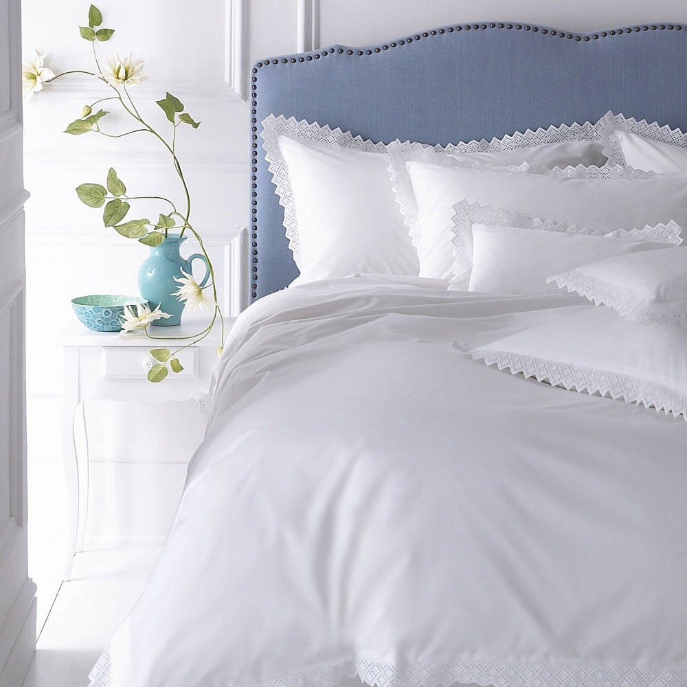 Bandol cotton bedlinen