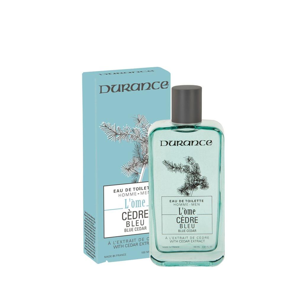 Durance L'Ome Blue Cedar Eau de Toilette 100ml
