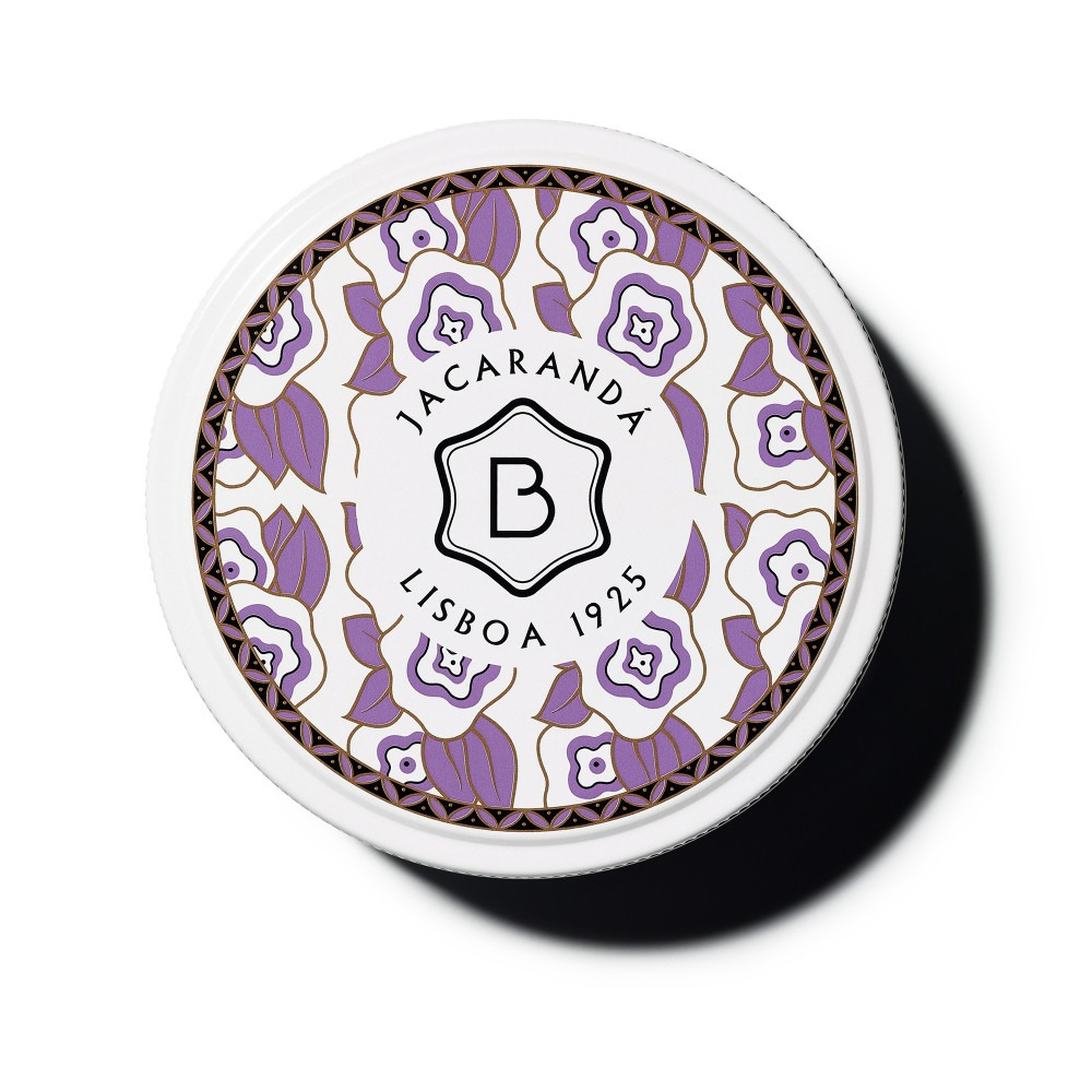 Benamor Jacaranda Supreme Body Butter 200 ml