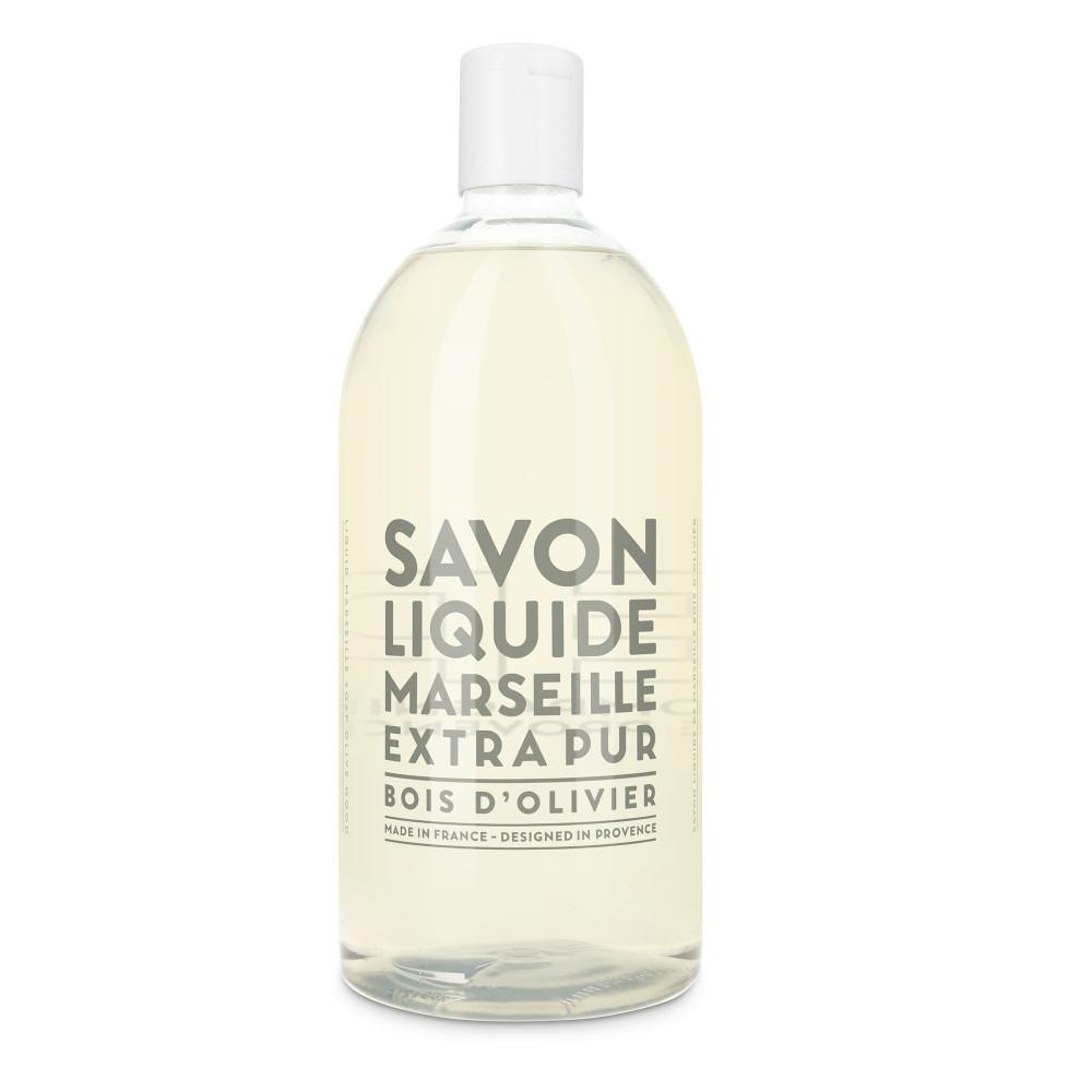 Compagnie de Provence Olive Wood Refill 1 Litre