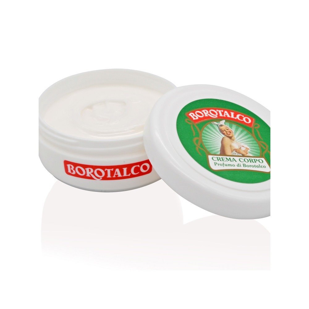 Borotalco Body Cream 30ml