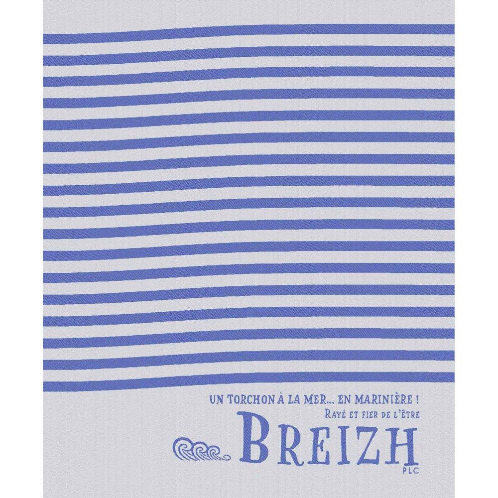Moutet Tea Towel Breizh