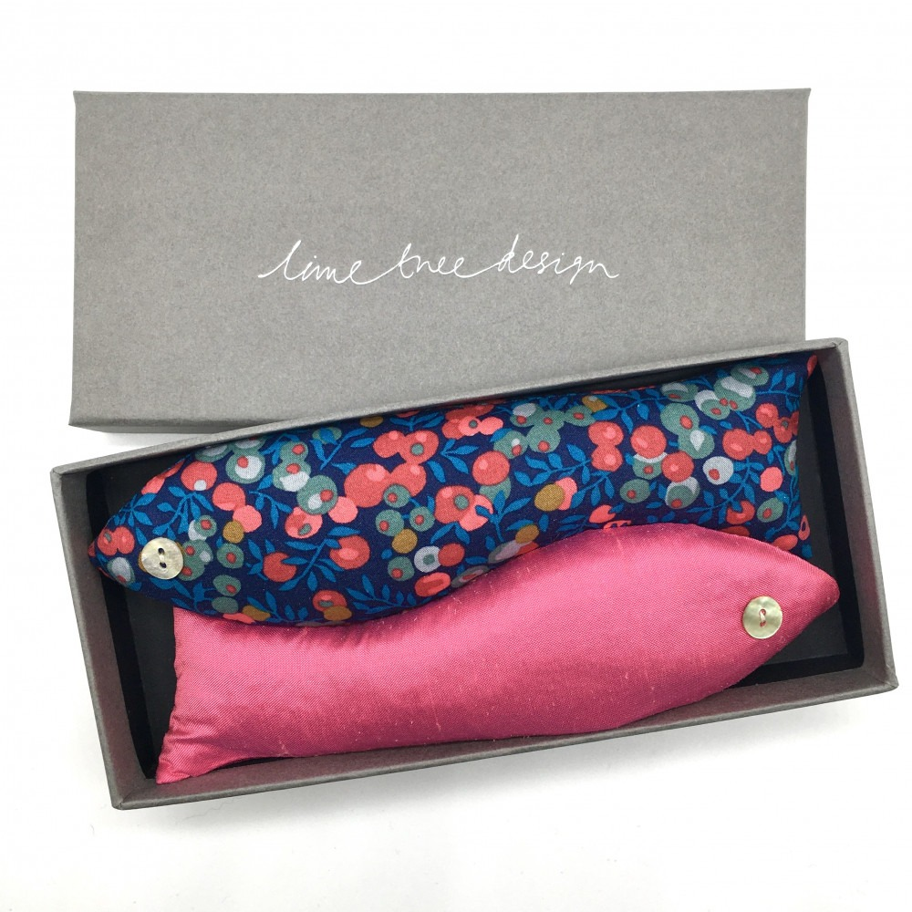 Boxed Lavender Cranberry Sauce Fish