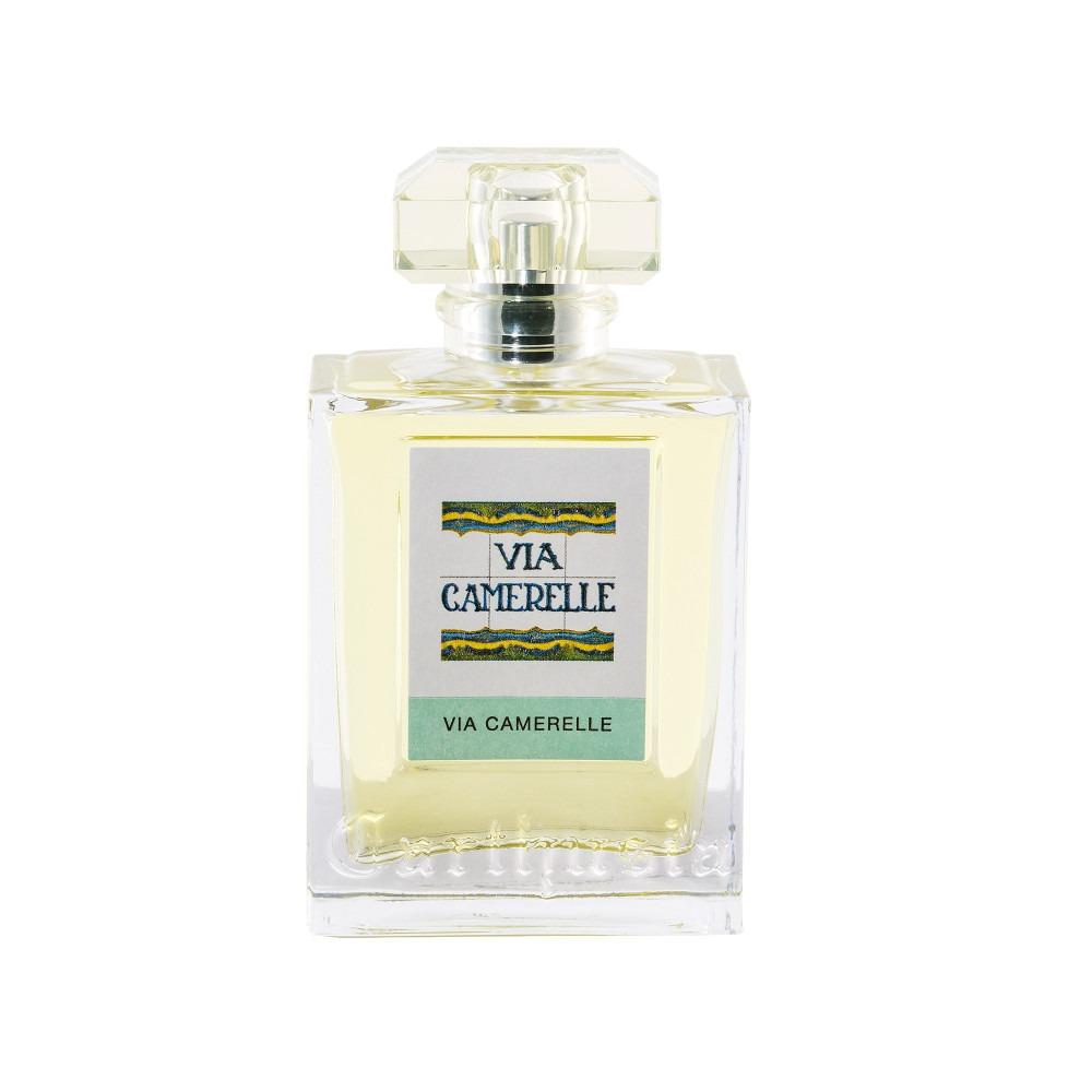 Carthusia Via Camerelle Eau de Parfum 100ml
