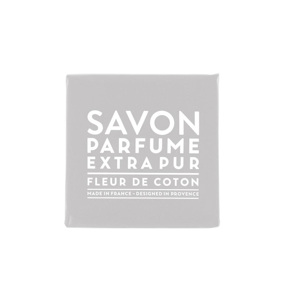 Compagnie de Provence Cotton Flower Soap 100g