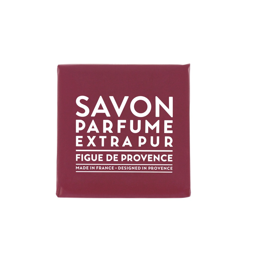 Compagnie de Provence Fig Soap 100g