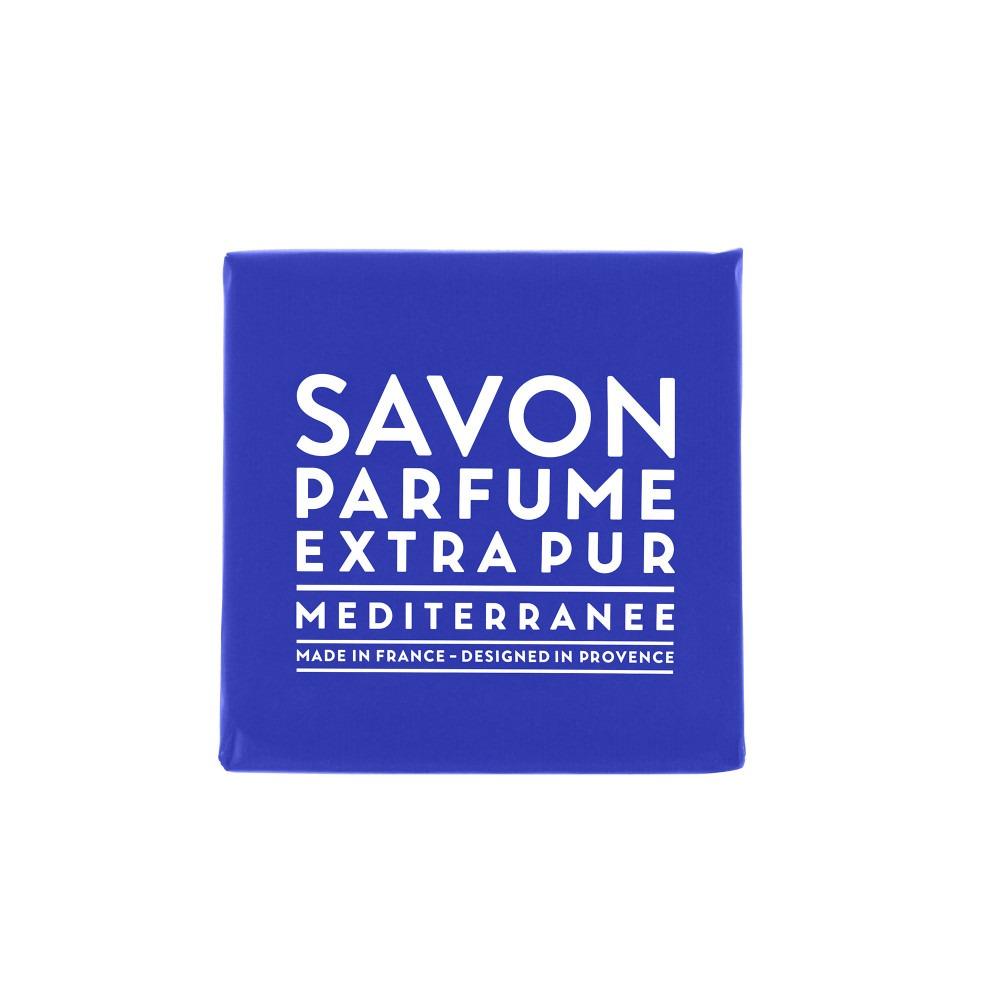 Compagnie de Provence Mediterranean Soap 100g