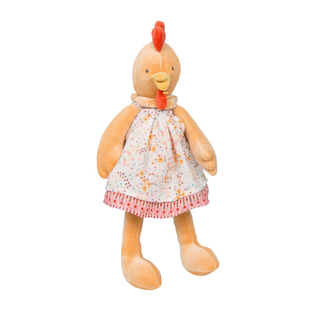 Moulin Roty Felicie Chicken