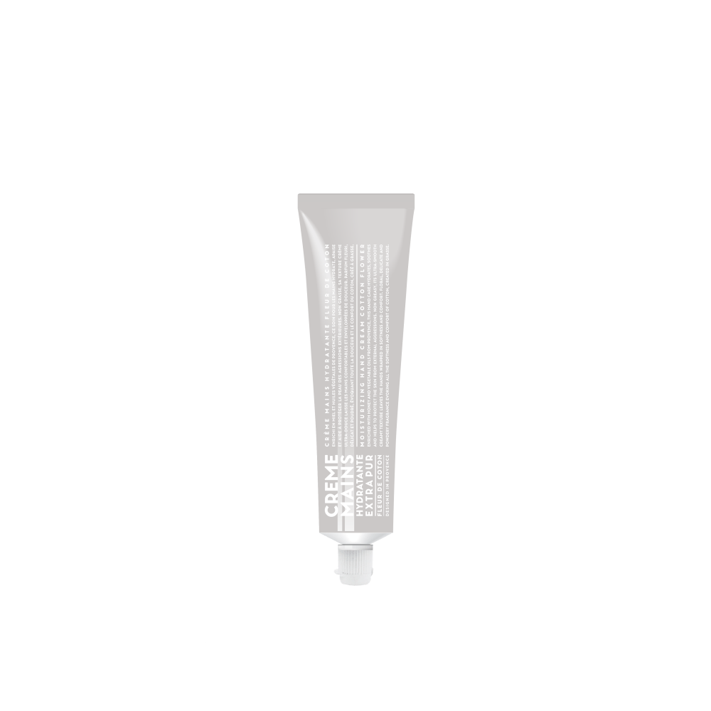 Compagnie de Provence Cotton Flower Hand Cream 100ml