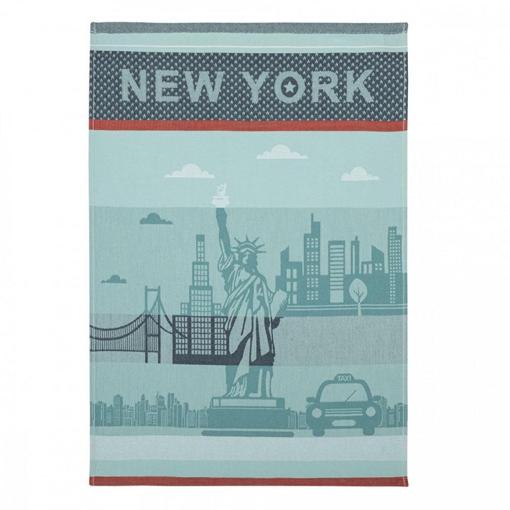 Tea Towel - New York City