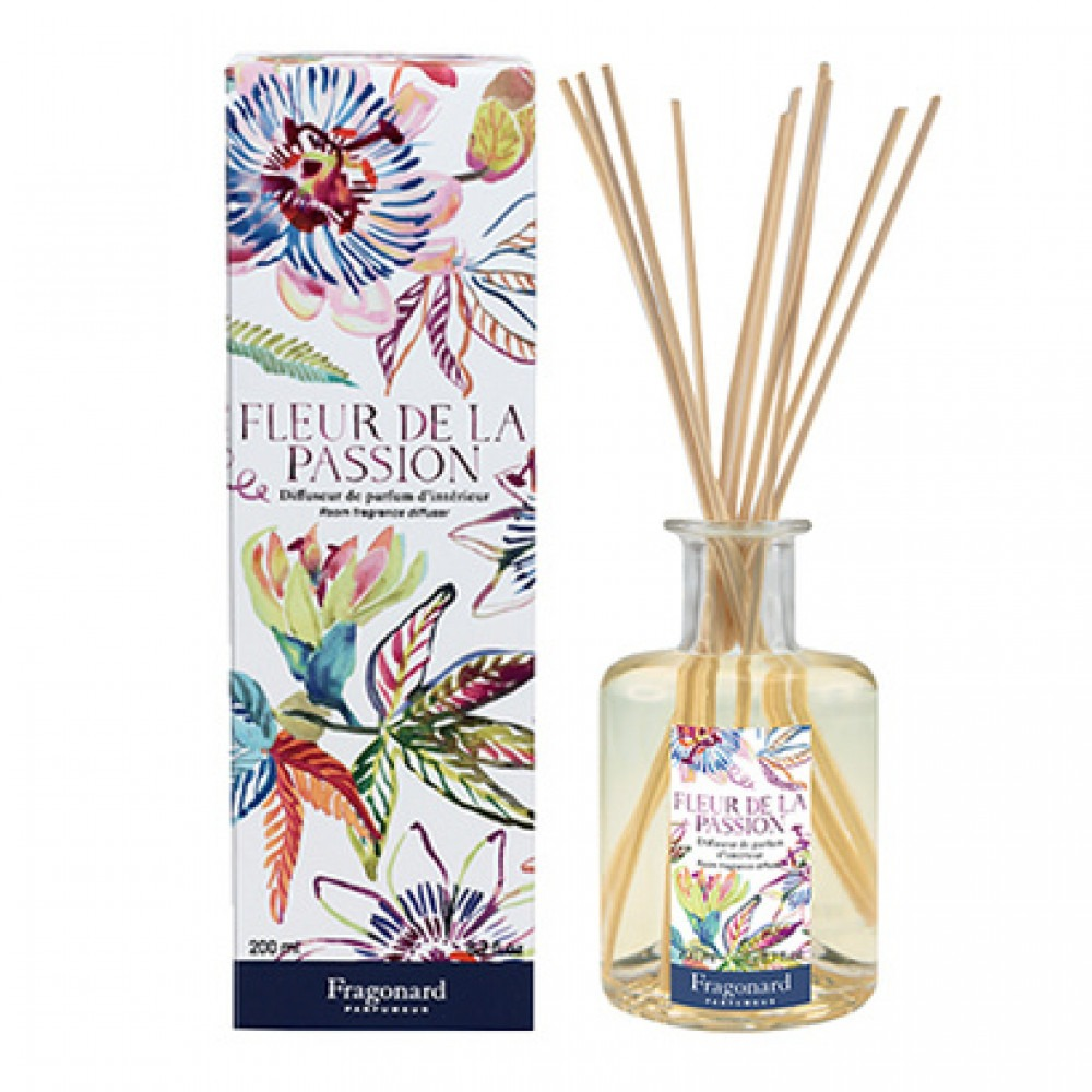 Fragonard Passionflower Diffuser 200ml